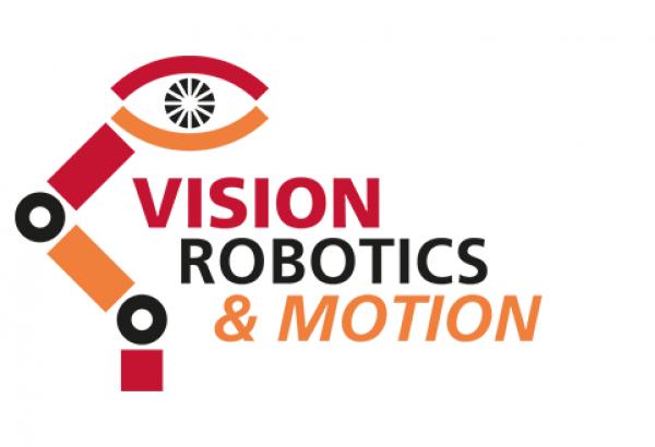 Elfin op de Vision, Robotics & Motion 2019